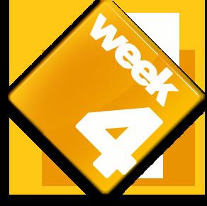 Week 4 Activities